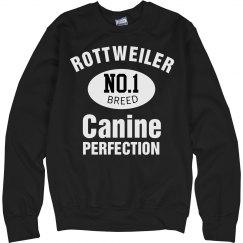Rottweiler N0.1 Breed