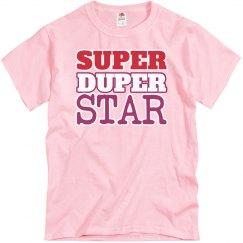 Super Duper Star