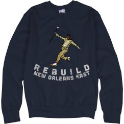 Rebuild New Orleans East
