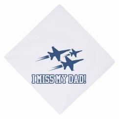 Military Dog Bandana