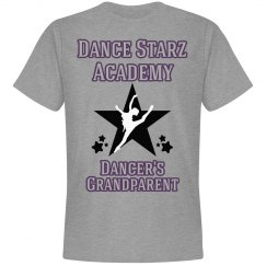 **NEW Dance Starz Grandparent Shirt