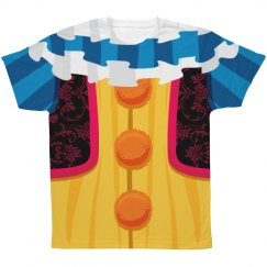 Pennywise Clown All Over Print