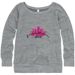 Adult Relaxed Sweatshirt