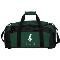 Irish Dance Gear Bag