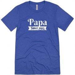 Papa Since 2013