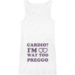 To Pregnant For Cardio