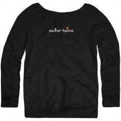 St sweatshirt loose fit