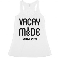 Vacay Mode Beachy Spring Break Crops
