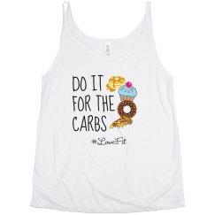 Love Carbs