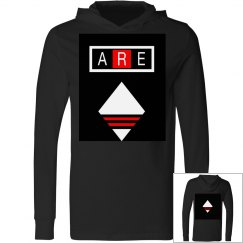 ARE Classic Hooded Shirt
