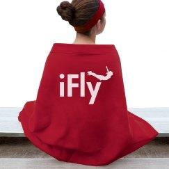 iFly Cozy