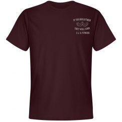 If you build them men's shirt