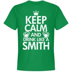 drink smith drink
