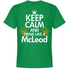 Drink McLeod Drink
