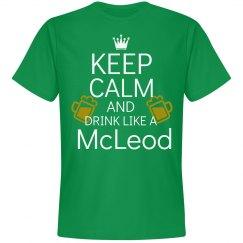 Drink McLeod Drink