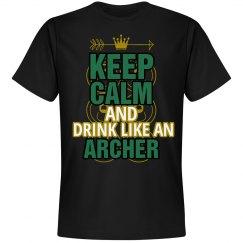Drink Archer Drink