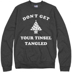 Don't Get Your Tinsel Tangled
