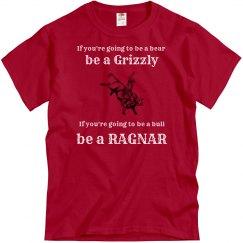 Be a Ragnar
