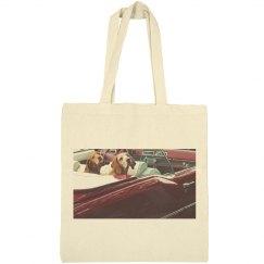 Hit the road Jack (tote bag)