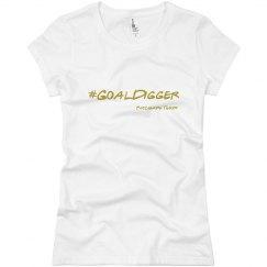 #GoalDigger