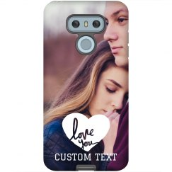 Custom Relationship Phone Case