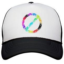 No Stress hat