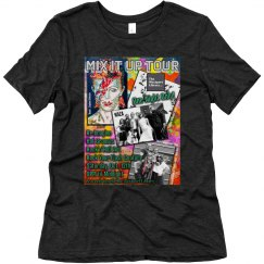 Women's Mix It Up Tour T
