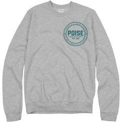 Poise Sweatshirt