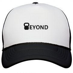 Beyond Snap Back Cap