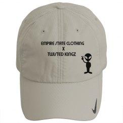 TK X ESC Hat