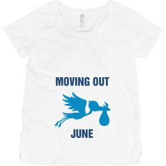 Moving out july