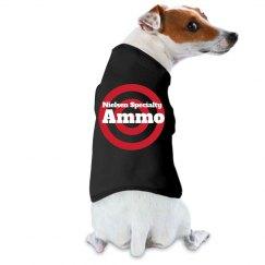 Nielsen Specialty Ammo Dog