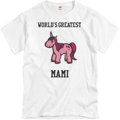 World's Greatest Mami