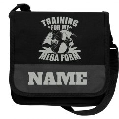 Video Game Youth Lunch Tote