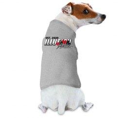 ILLUSION DOG SHIRT