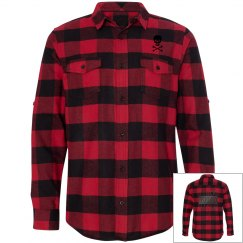TheOutboundLiving Boyfriend Plaid