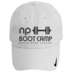 DAT HAT NP BOOT CAMP