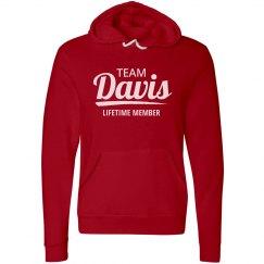 Team Davis