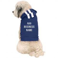 Custom Business Office Dog