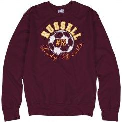 RHS Crew Sweatshirt