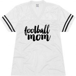 Football Mom Football Jersey