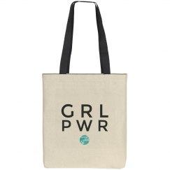 GRL PWR Tote