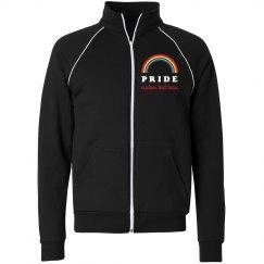 Custom Gay Pride Jackets