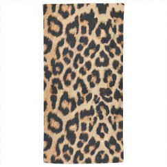 Trendy Leopard Spots All Over Print
