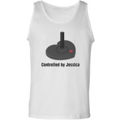 Controlled By Jessica