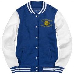 Riverdale Archie High Letterman Jacket