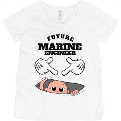 Maternity. Marine .E.