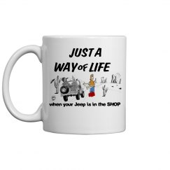 Way-a-life