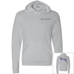 Equestrian Fierce Galaxy Sweatshirt