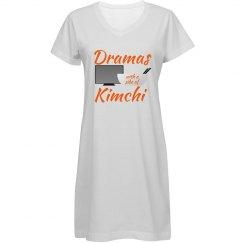 Dramas Kimchi Nightgown